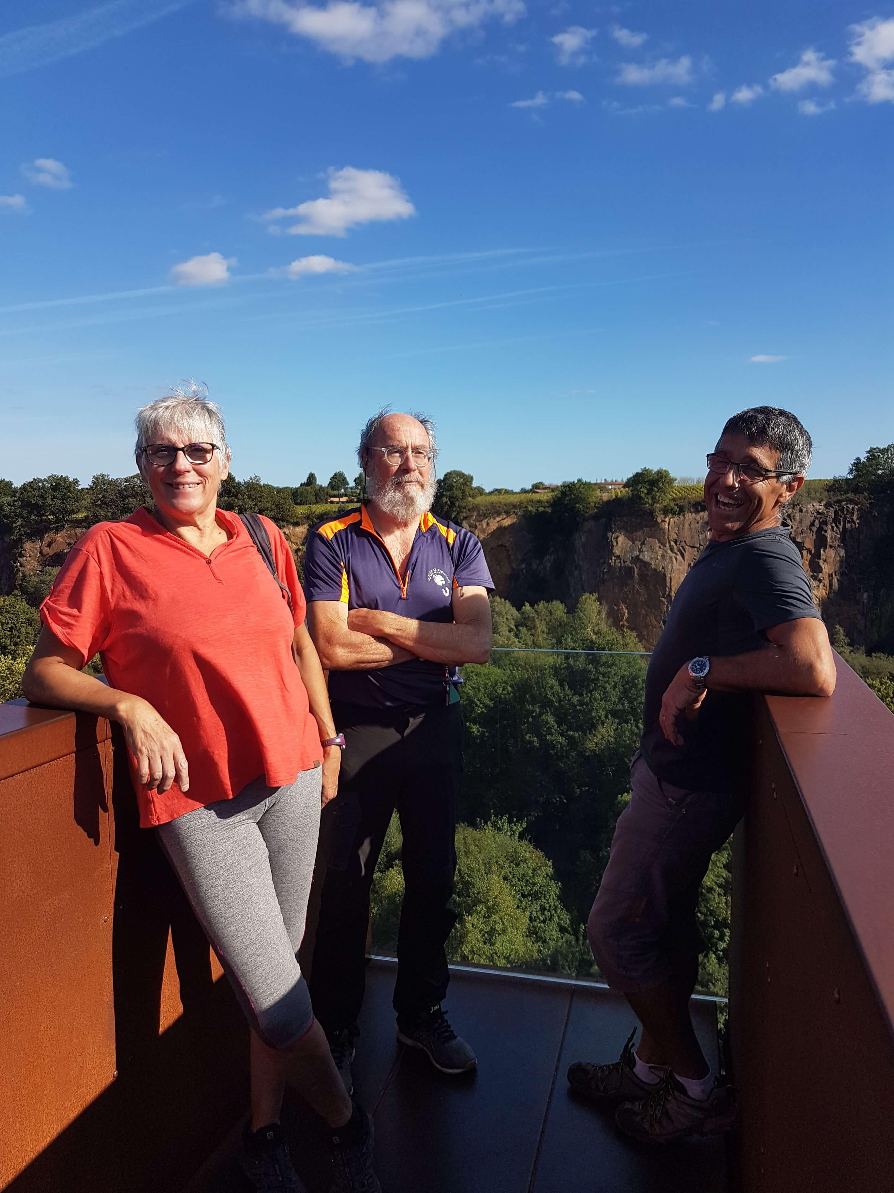 30 septembre - Pont Caffino