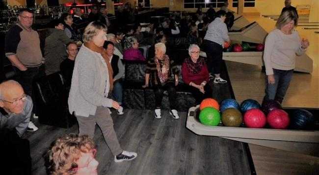 Bowling 7nov